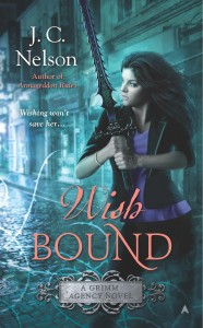 Wish Bound Cover